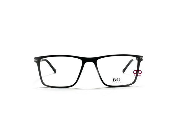 هوجو بوص - Rectangle -  eyeglasses #BO0101