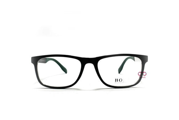 2020 هوجو بوس -Rectangle Lense Cateye Glasses-  eyeglasses 265#0