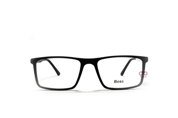 2020 هوجو بوس -Rectangle Lense Cateye Glasses-  eyeglasses 6610#