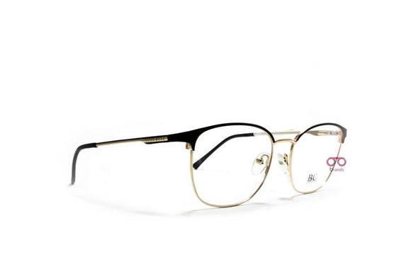 2020 هوجو بوس -Circle Lense Cateye Glasses-  eyeglasses 9046#