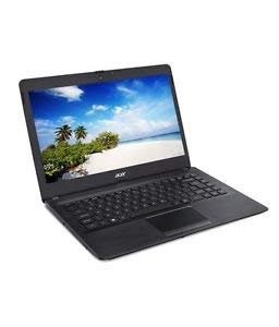 Acer One 14 Z422 Laptop