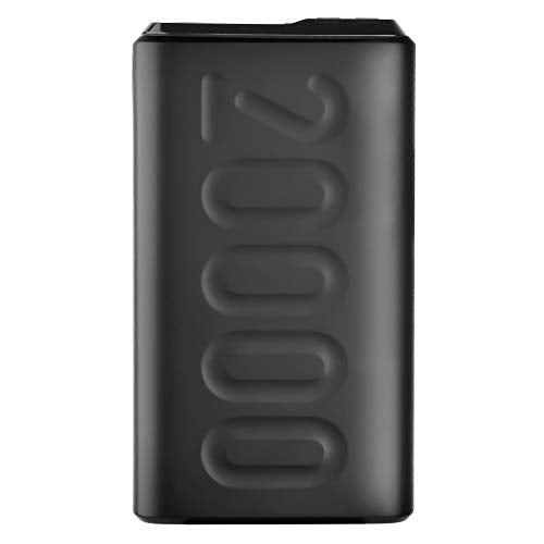 Ambrane 20000mAh Power Bank