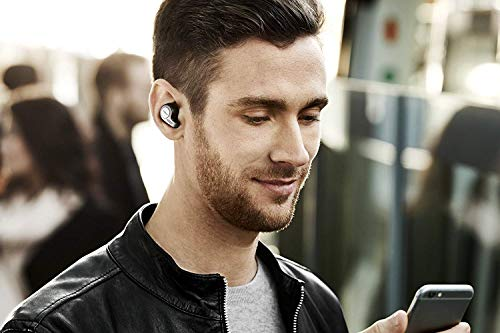 Jabra Elite 65t Alexa Enabled True Wireless Earbuds with Charging Case