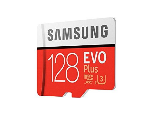 Samsung EVO Plus 128GB Memory Card