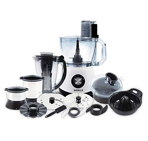HAVELLS BENZO 1250 W Food Processor