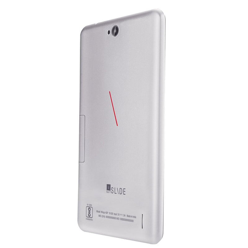 iBall Slide Wings 4GP Tablet