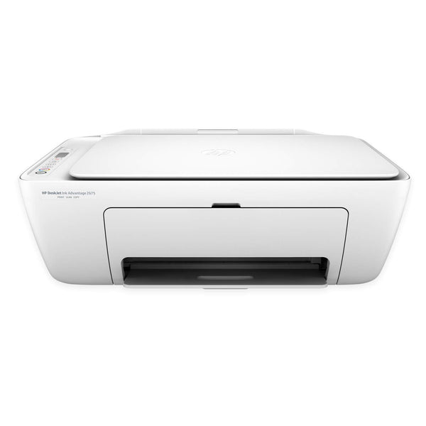 HP DeskJet 2675 Printer