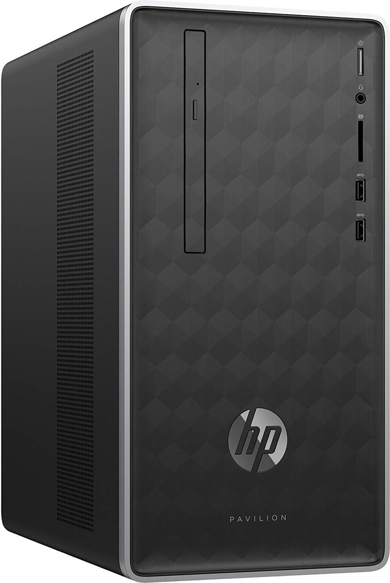 HP Pavilion 590-p0034il Tower PC