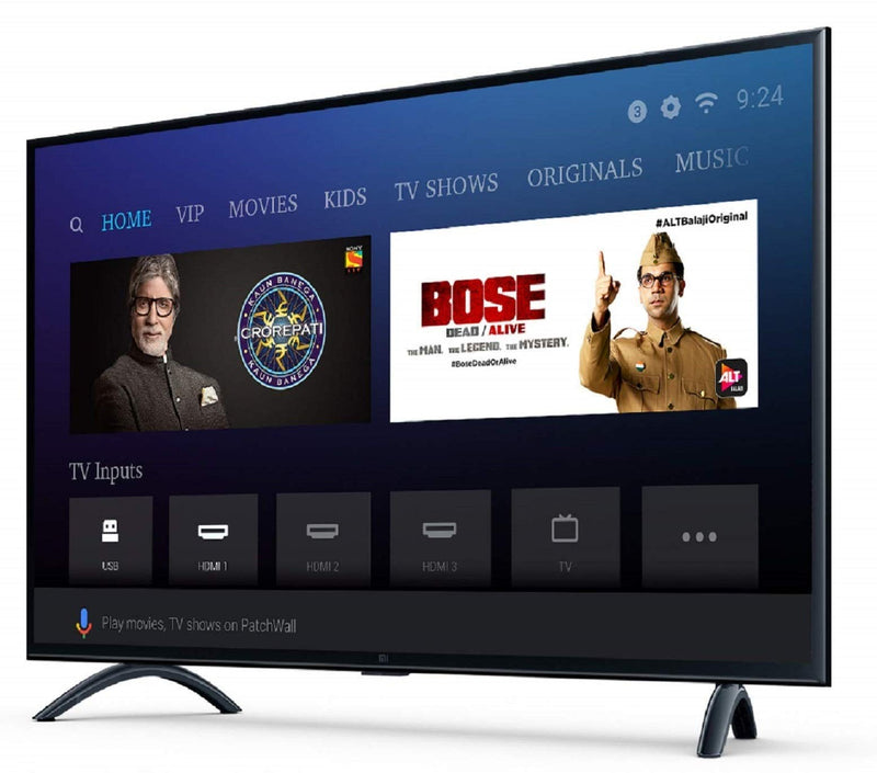 Mi LED TV 4C PRO Android TV