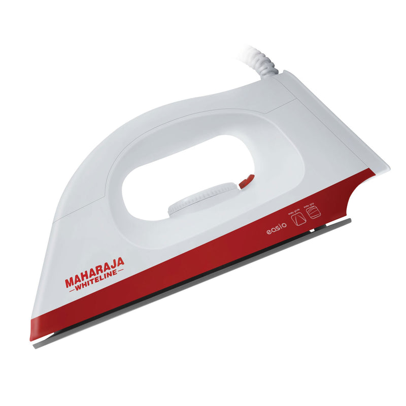 Maharaja Whiteline Easio 1000-Watt Dry Iron