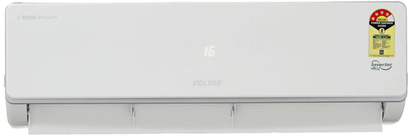 Voltas 1.5 Ton 4 Star Inverter Split AC