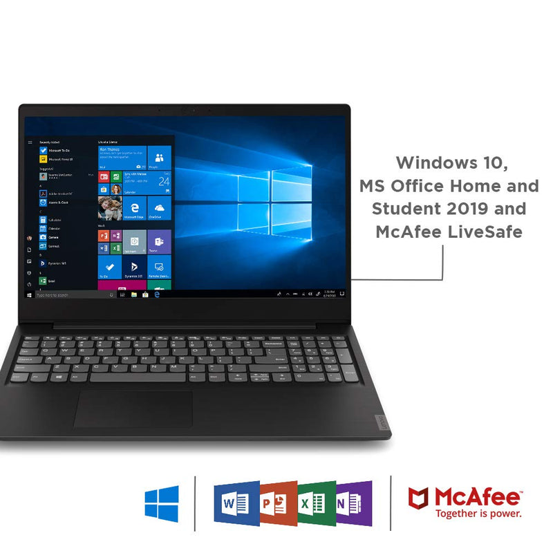 Lenovo Ideapad S145 Laptop