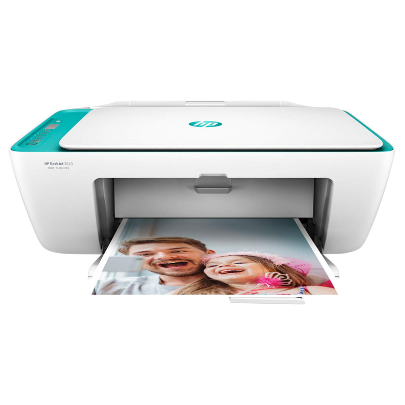 HP DeskJet 2623 Printer