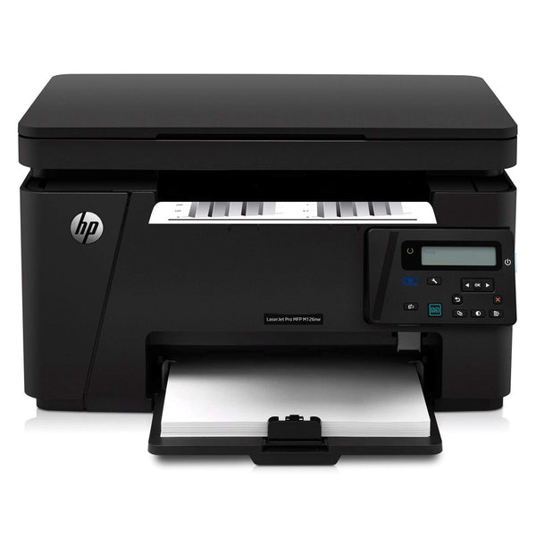 HP Laserjet Pro M126nw Laser Printer