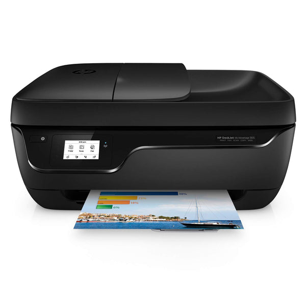 HP DeskJet 3835 Printer