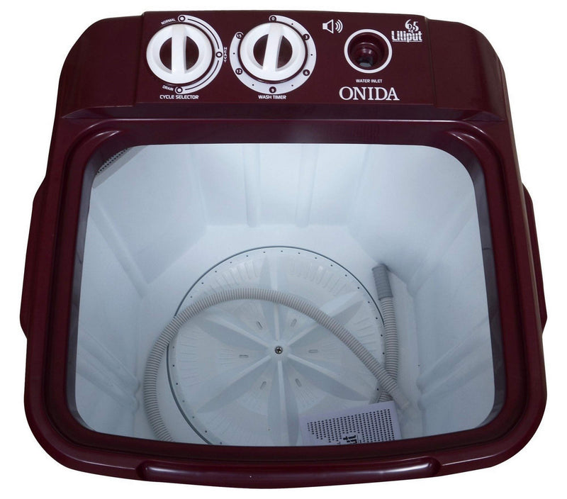 Onida 6.5 kg Washer Only