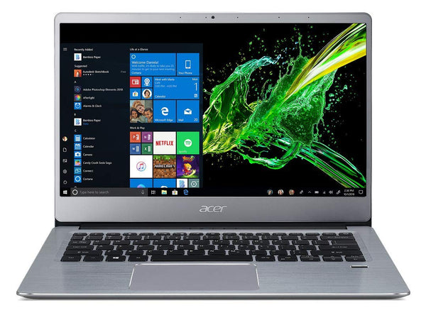 Acer Swift 3 SF314-41 Laptop