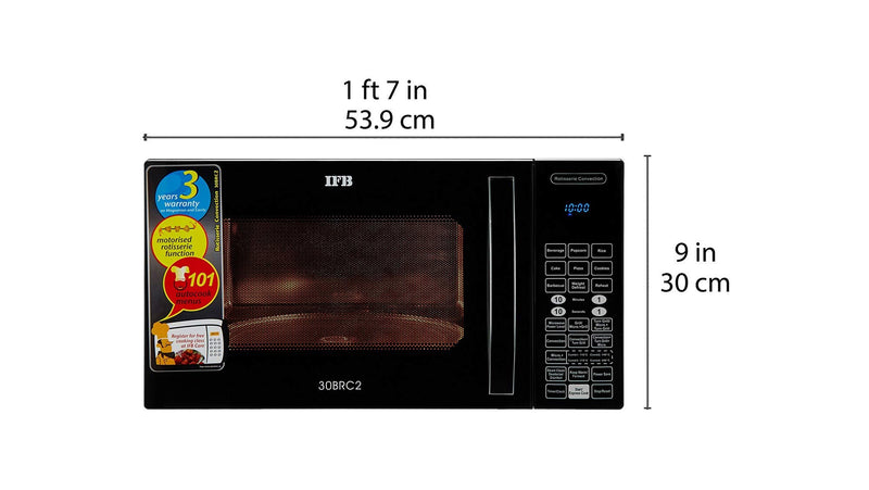 IFB 30 L Convection Microwave Oven