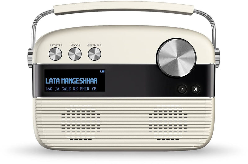 Saregama Carvaan Hindi SKU-R20008 Portable Digital Music Player