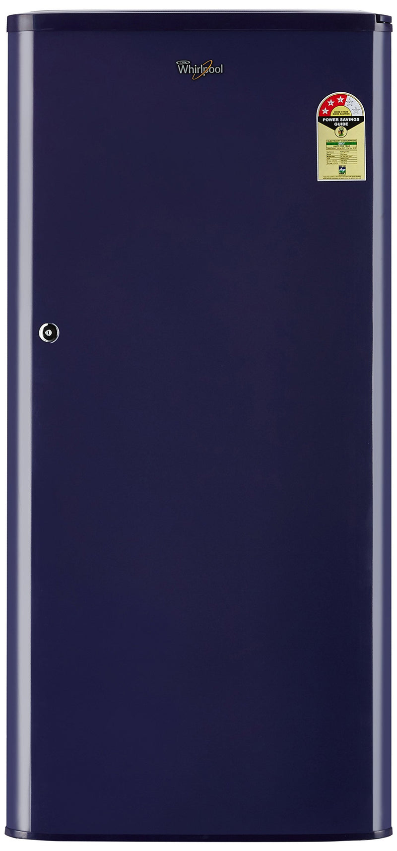 Whirlpool 190 L 3 Star Direct Cool Single Door Refrigerator