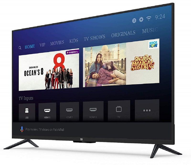 "Mi LED TV 4A PRO 49"" Android TV"