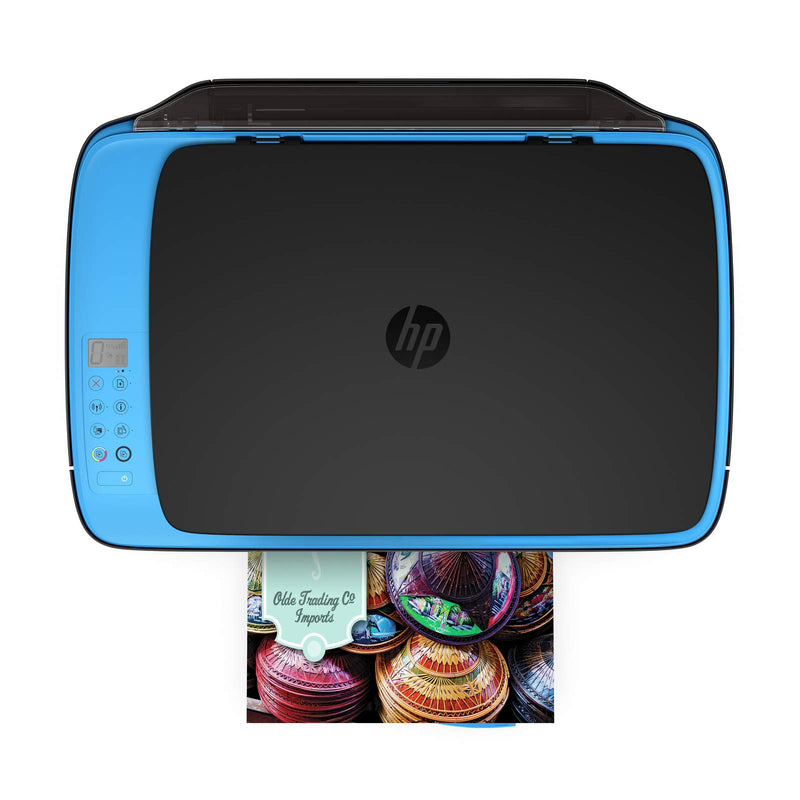 HP DeskJet 4729 Printer