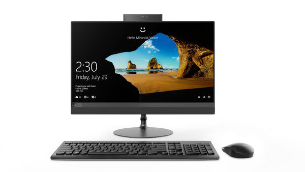 Lenovo 520 22IKU AIO All-in-One Desktop