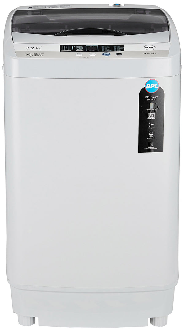 BPL 6.2 kg Fully-Automatic Top Loading Washing Machine