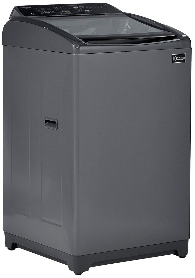 Whirlpool 7 kg Fully-Automatic Top Loading Washing Machine