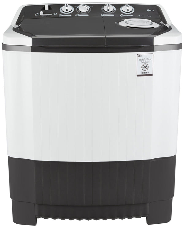 LG 6.5 kg Semi Automatic Top Loading Washing Machine