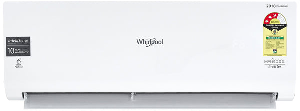 Whirlpool 0.8 Ton 3 Star Inverter Split AC