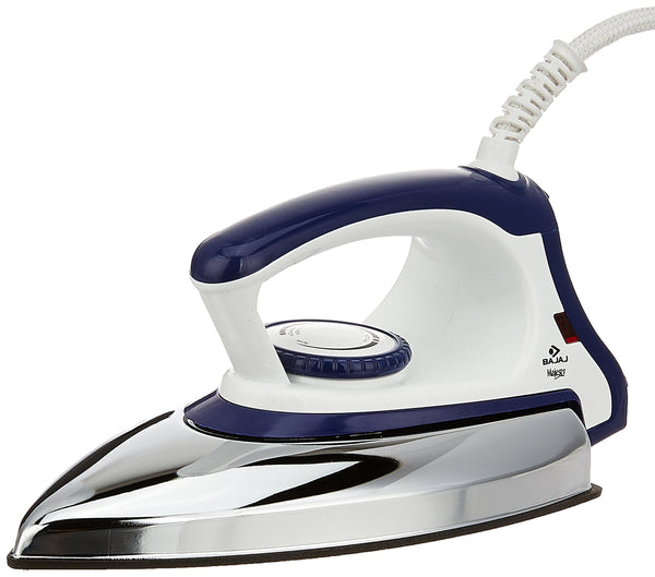 Bajaj Majesty DX 11 1000-Watt Dry Iron