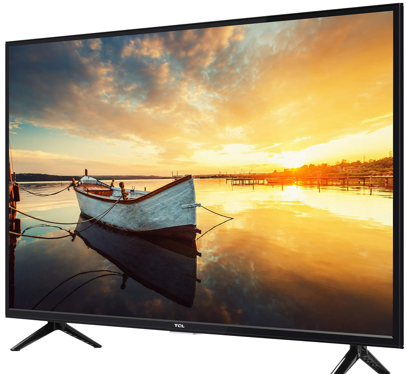 TCL 40 Inches Full HD LED Smart TV