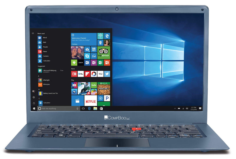 iBall Marvel 6 V 2.0 Laptop