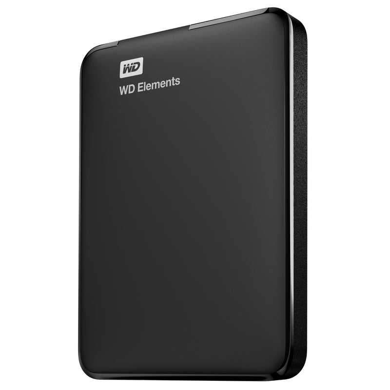 Western Digital Elements 1.5 TB External Hard Drive