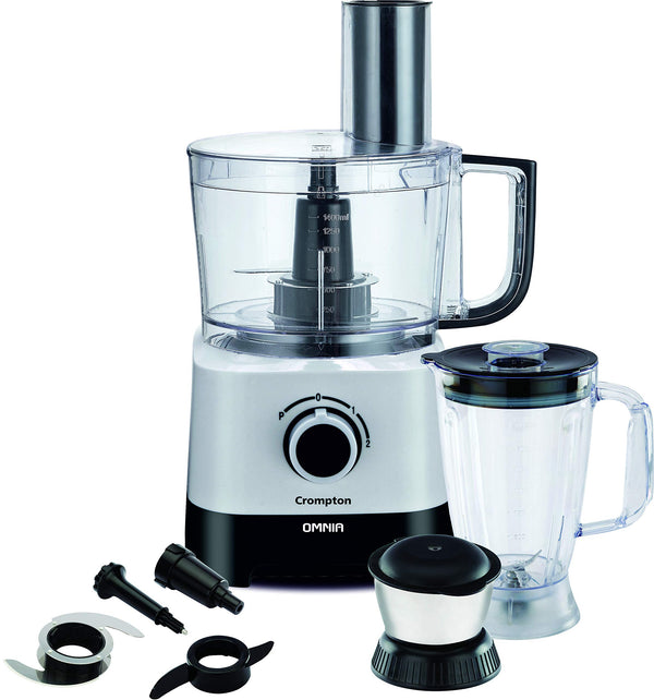 Crompton Greaves Omnia 700-Watt Food Processor