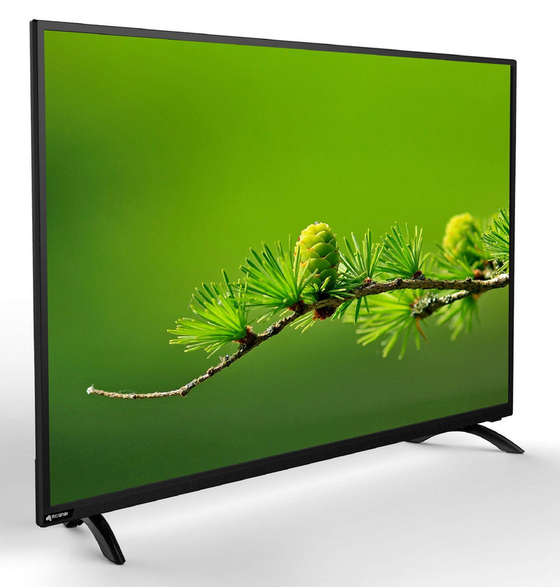 Micromax 43 inches L43Z0666 FHD Full HD LED TV