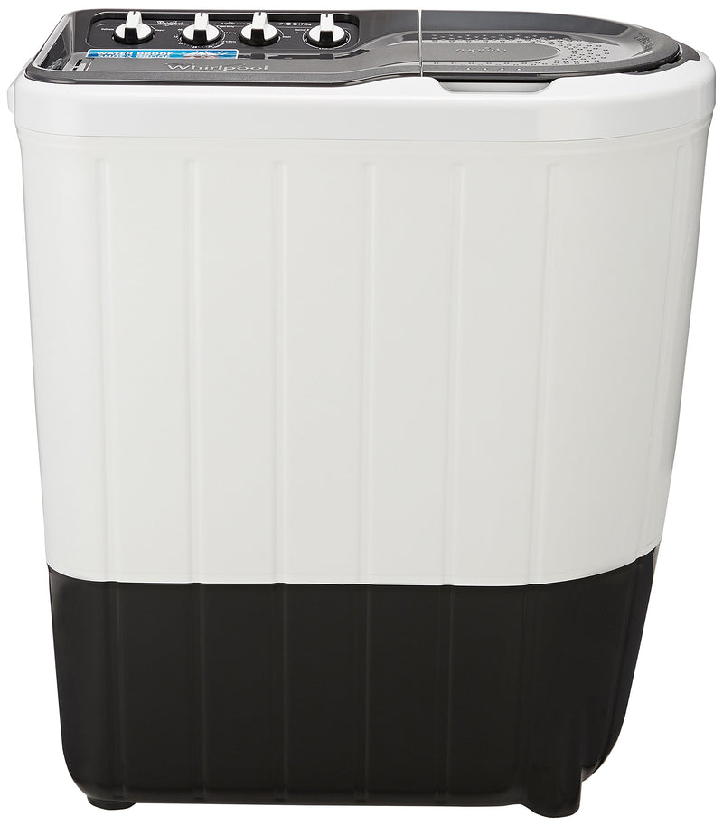Whirlpool 7 kg Semi Automatic Top Loading Washing Machine