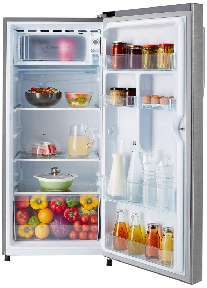 Haier 195 L 4 Star Direct Cool Single Door Refrigerator