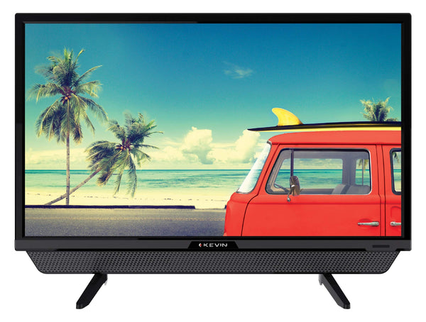 Kevin 24 Inches HD Ready LED TV