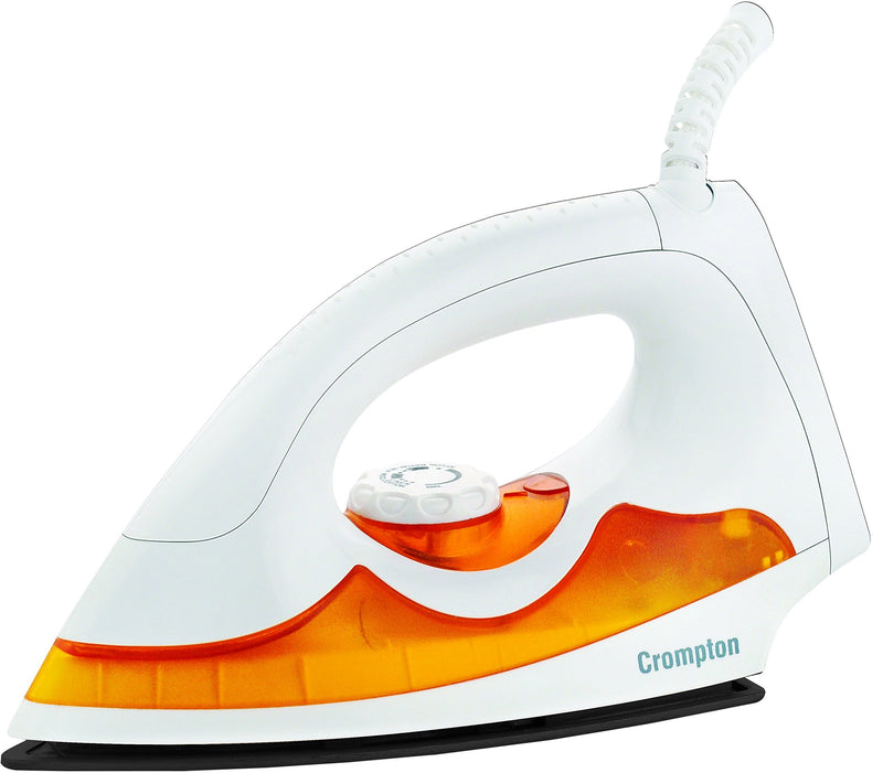 Crompton Greaves PD Plus 1000-Watt Dry Iron