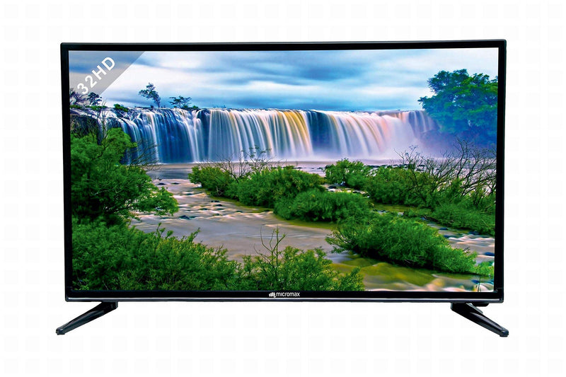 Micromax 32 Inch HD Ready LED TV