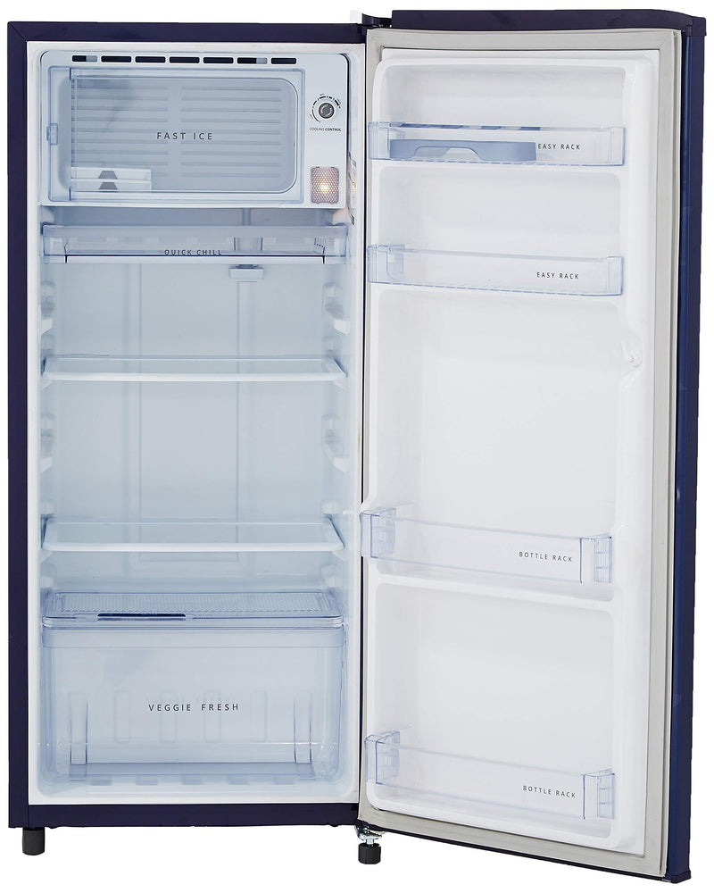 Whirlpool 190 L 3 Star Direct-Cool Single-Door Refrigerator