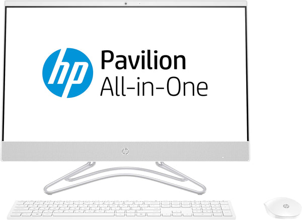 HP 24-f0043in All-in-One Desktop