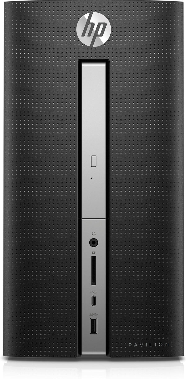 HP Pavilion 570-p054in Tower Desktop