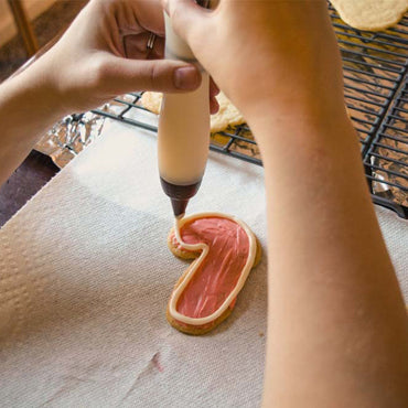 Tips For Decorating Your Cookies With Royal Icing