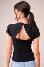 Load image into Gallery viewer, Belles Bustier Blouse