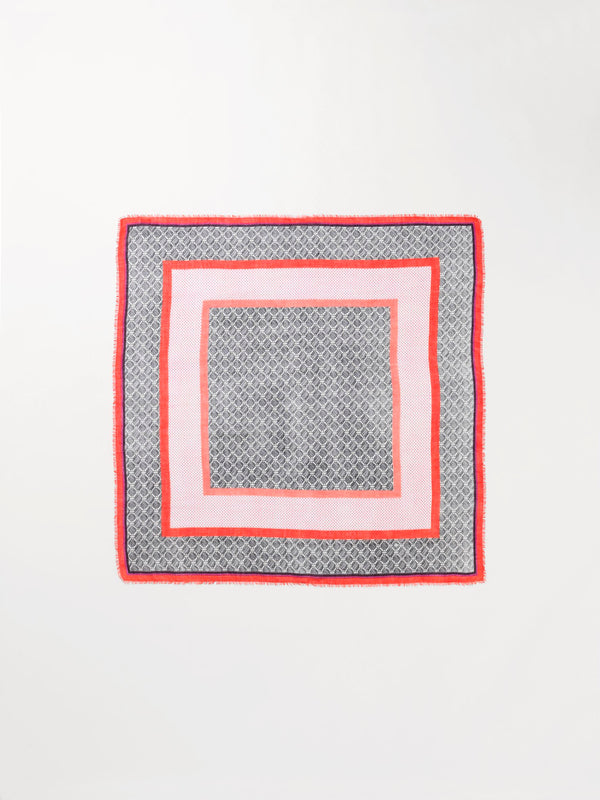 Becksöndergaard, Mynthe Wica Scarf - Multi Col., outlet flash sale, outlet flash sale, sale, sale