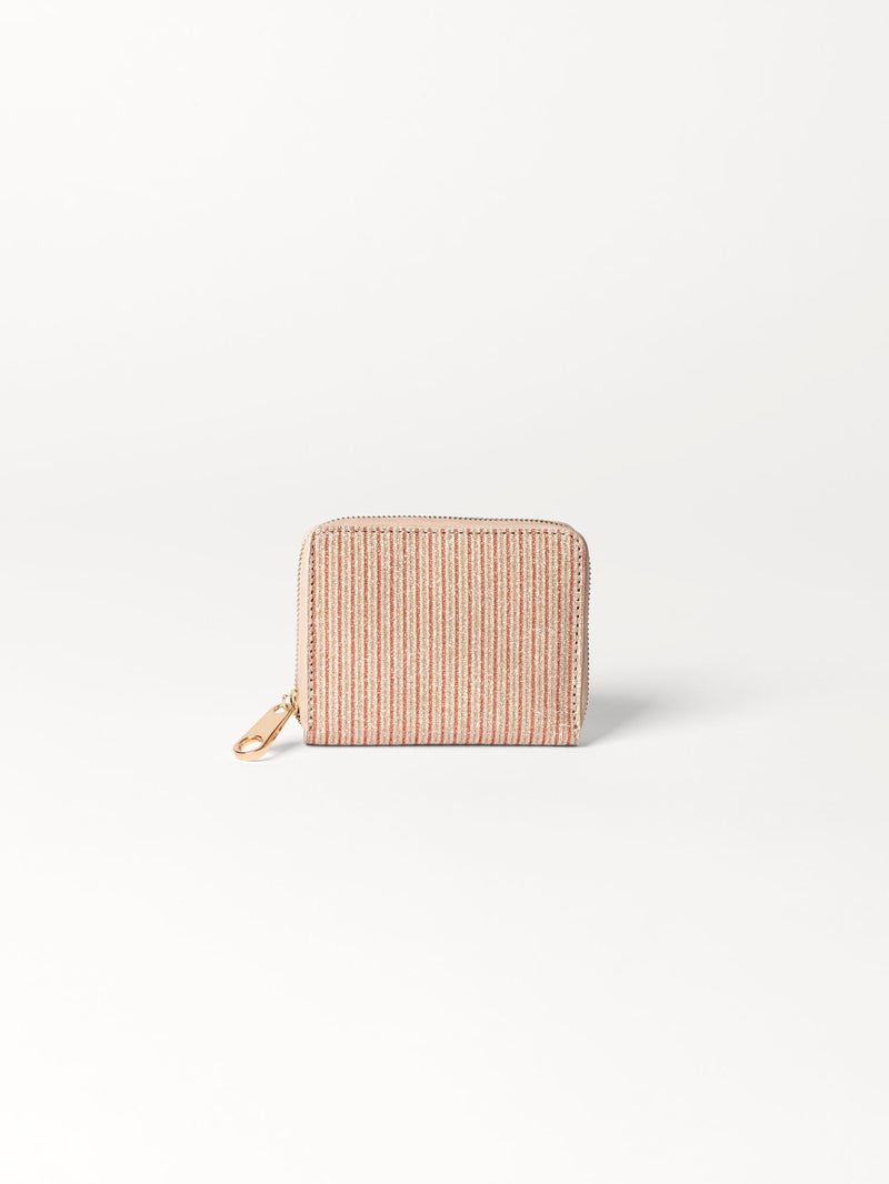 Becksöndergaard, Glitza Midi Wallet - Gold , accessories, gifts
