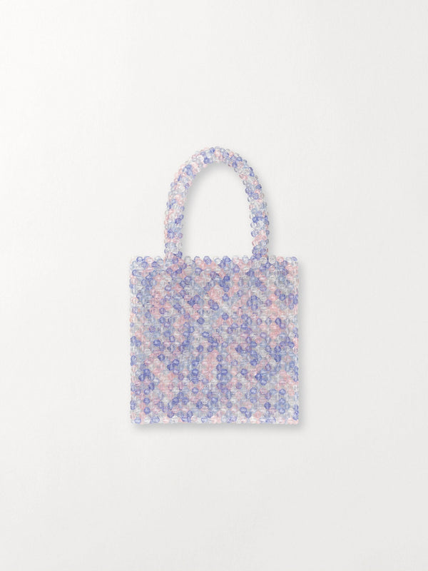 Becksöndergaard, Bead Bag - Light Blue, bags, bags